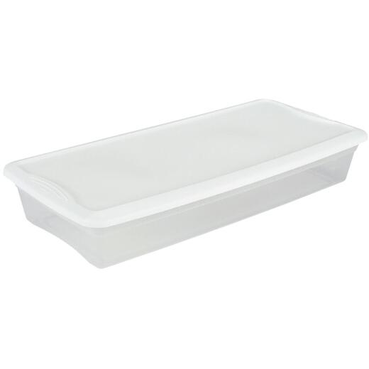 Storage Totes, Boxes & Crates