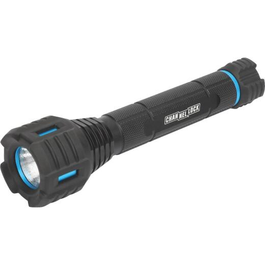 Channellock 90 Lm. LED 2AA (Included) Flashlight