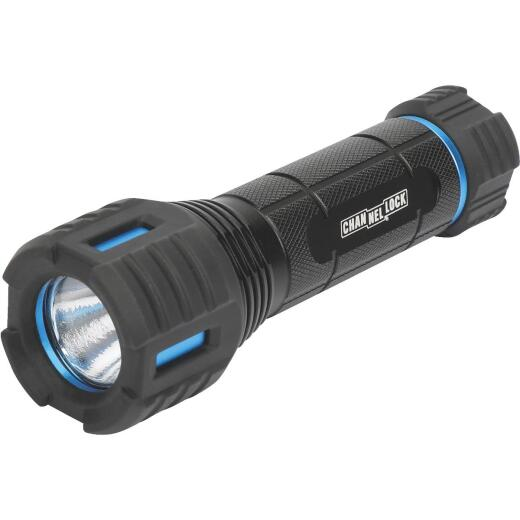 Channellock 165 Lm. LED 3AAA (Included) Flashlight